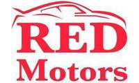 Logo de Red Motors Veículos