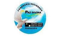 Logo de Funerária Paz Divina