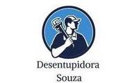 Logo de Desentupidora Souza