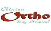 Logo Clínica Ortho Day Hospital em Centro