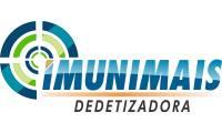 Logo Imunimais Dedetizadora