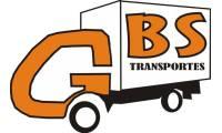 Logo Gbs Transportes, Mudanças E Fretes em Jardim do Estádio