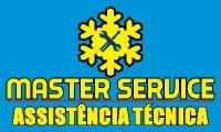 Logo de Master Service - Assistencia Técnica