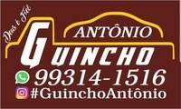 Logo de Guincho  Antônio 24H