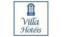 Logo de Hotel Villa Tijuca em Tijuca