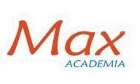 Logo de Max Academia em Saúde