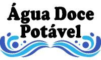 Logo de Água Doce Potável