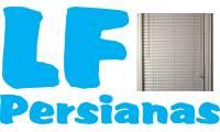 Logo Lf Persianas em Petrópolis