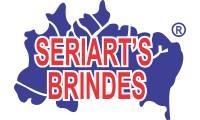 Logo de Seriarts Brindes em Anjo da Guarda