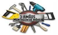 Logo de Montadora de Móveis Três Irmãos