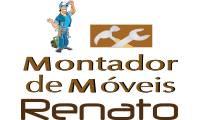 Logo Renato Montagens de Móveis