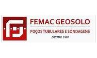 Fotos de Femac Geosolo Engenharia em Pedreira