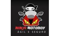 Logo de Ninja Motoboy em Santo Antônio