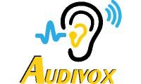 Logo Audivox em Centro