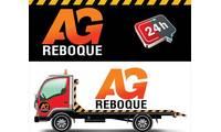 Logo de Ag Reboque em Prefeito José Walter