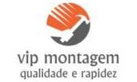 Logo de vip montagem em Vila Lobão
