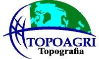 Logo de Topoagri - Topografia E Agrimensura em Vila Margarida