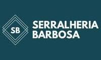 Logo de Serralheria Barbosa