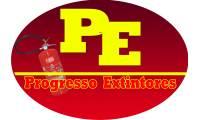 Logo de Progresso Distribuidora de Extintores