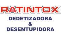 logo da empresa Ratintox