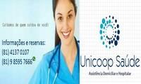 Logo de Unicoop Saúde em Boa Vista