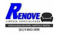 Logo Renove Limpo em Norte (Águas Claras)