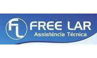 Logo de Free - Lar Assistência Técnica para Máquinas de La em Barra da Tijuca