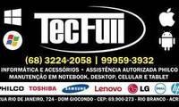 Logo de Tecfull Informatica & Acessorios em Dom Giocondo