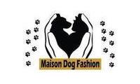 Logo de Maison Dog Fashion Táxi Dog em Bh em Castelo