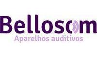 Logo Bellosom Aparelhos Auditivos em Jardim Lindóia