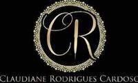 Logo de Designer de Sobrancelha - Claudiane Rodrigues