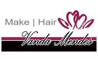 Logo de Make Hair - Vanda Mendes em Piedade