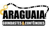 Logo de Araguaia Guindastes e Contêineres em Parque Maracanã