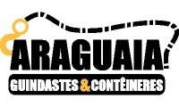 Logo de Araguaia Guindastes e Contêineres