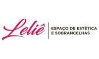 Logo de Leliê - Estética Facial e Sobrancelhas em Setor Marista