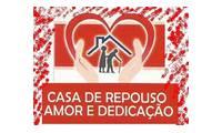 Logo de Casa de Repouso Amor & Dedicação em Jardim Santana