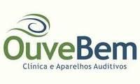 Logo Ouvebem Clínica e Aparelhos Auditivos - Porto Alegre em Moinhos de Vento