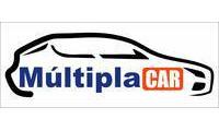 Logo de Múltipla Car em Lixeira