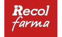 Logo de Recol Farma em Bosque