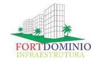 Logo de Fortdominio Engenharia em Álvaro Weyne
