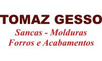 Logo Tomaz Gesso