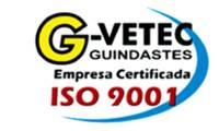 Logo de G-Vetec Guindastes em Cidade Nova