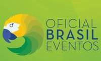 Logo de OFICIAL BRASIL EVENTOS em Vila Guilherme