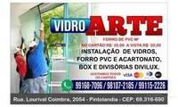 Logo de Vidro Arte