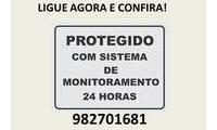 Logo de Alarmes e Câmeras de Segurança com Monitoramento em Leblon
