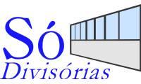 Logo Só Divisórias em Vila Santana