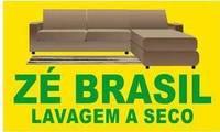 Logo de Zé Brasil Empresa - Rede Tela e Reveste Filme em Alphaville I