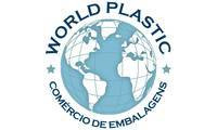 Logo Worldplastic em Benfica