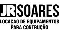 Logo de JR Soares Locação de Máquinas e Equipamentos