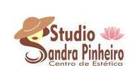 Logo de Studio Sandra Pinheiro em Cruzeiro Velho